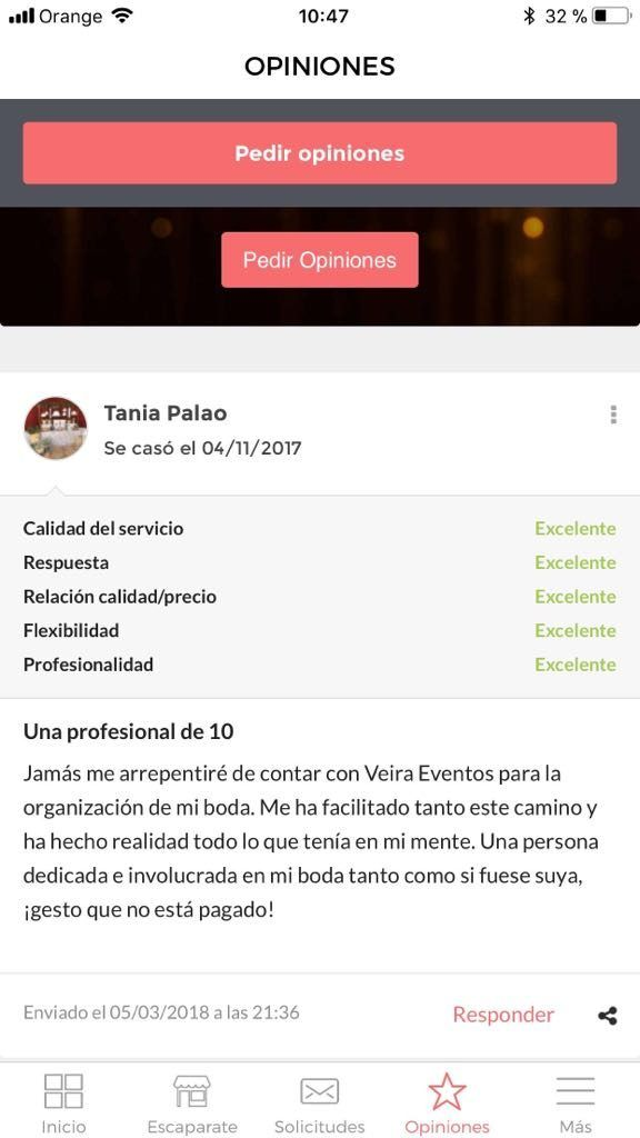 wedding planner en sevilla